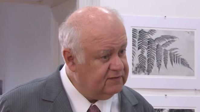 El Embajador de Brasil finaliza su misión en Croacia