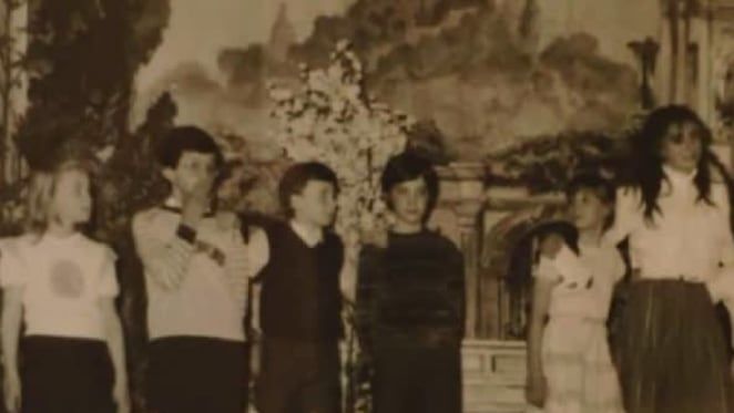 Video o 50. obljetnici HKM Berlin