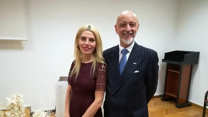 Argentina - embajador