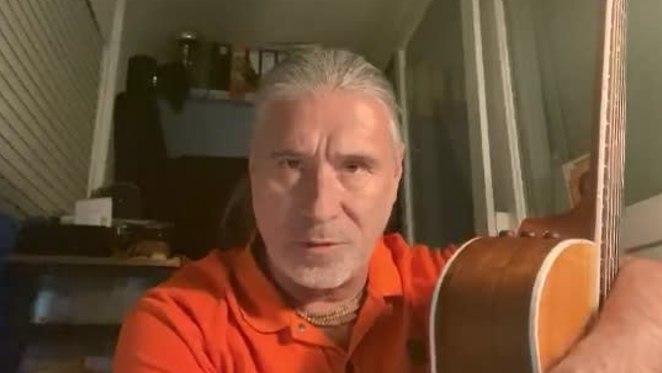 """""""Gemeinsam weiter"""" mit Goran Karan"""