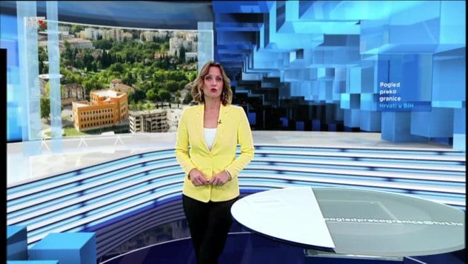 Pogled preko granice - Hrvati u BiH (08.09.2020.)