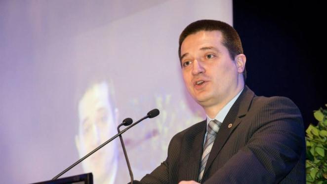 prof. dr. Marko Delimar, voditelja projekta FER-IN