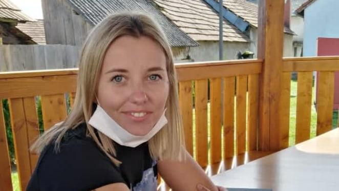 Sara Srša, čuvarica prirode i interpretatorica prirodne baštine Međimurja