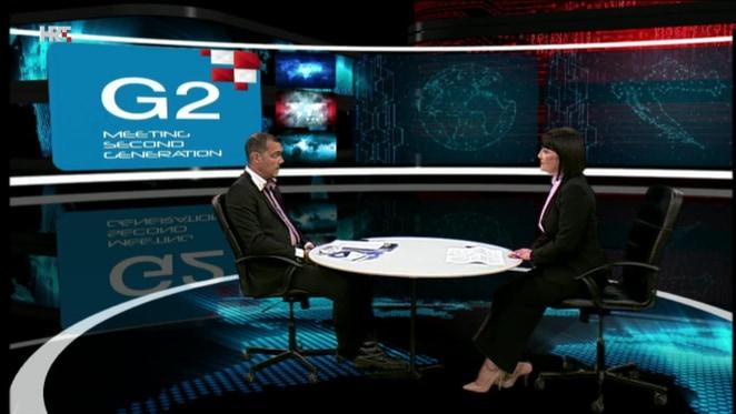 Globalna Hrvatska (TV) (21.11.2020.)