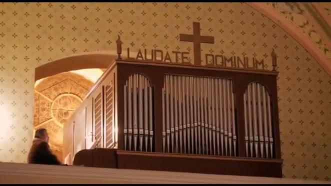 """""""Laudate dominum"""": """"Narodi nam se kralj nebeski"""""""