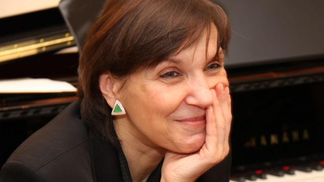 Gabriela Novak Karall o prvom virtualnom Hrvatskom balu u povijesti gradišćanskih Hrvata