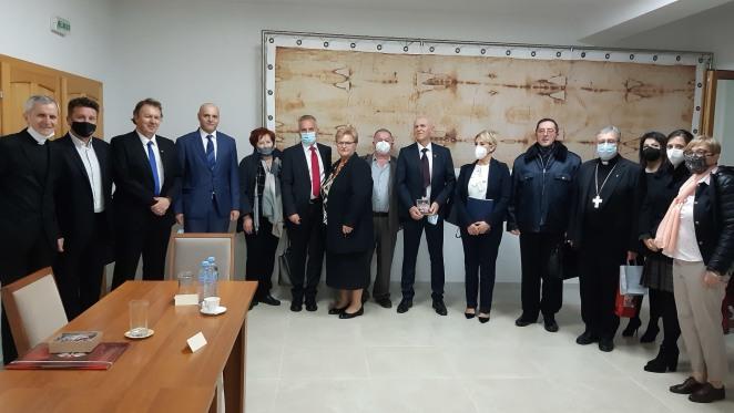 Državni tajnik Z. Milas o posjetu RS Makedoniji