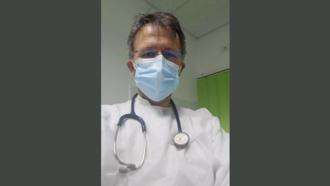 Razgovor s dr. Dudom