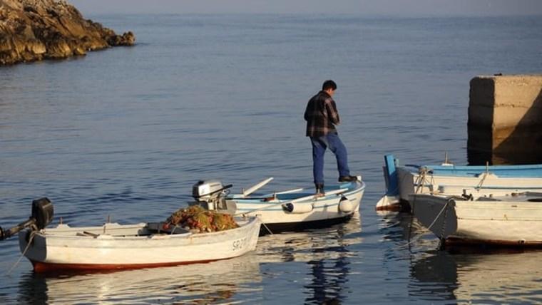 Čarobna ribarska oaza na Mljetu (Foto: Tatjana Rau/Glas Hrvatske)