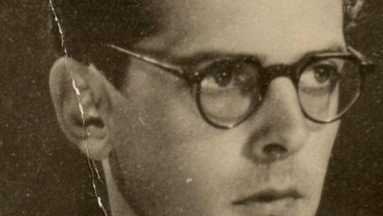 Jedan od najcjenjenijih znanstvenika i enciklopedista izvan Hrvatske (Foto: brajnović.info)