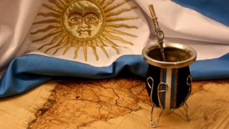 El mate argentino (Foto: Mariana Cámpera)
