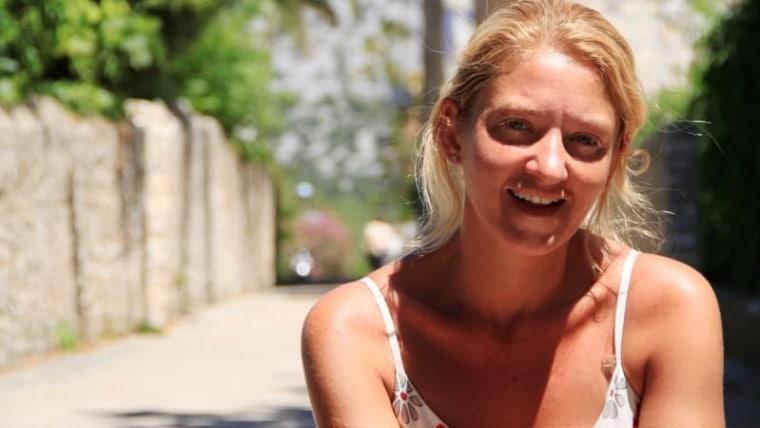 Mariana Cámpera, blog Vivo Croacia (Foto: Mariana Cámpera/Voz de Croacia)