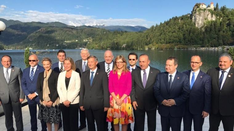 2017 Bled Strategic Forum participants (HRT)