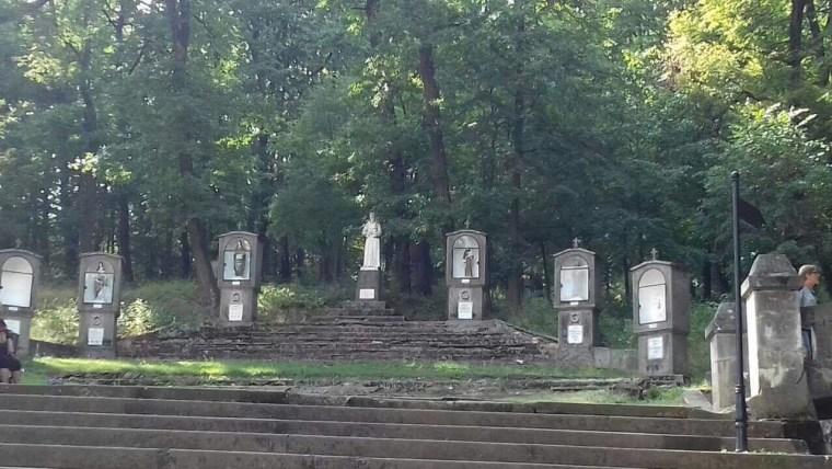 Tradicija hodočašća u svetište Marije Radne očuvala se do danas (Foto: Ljubica Bajka )