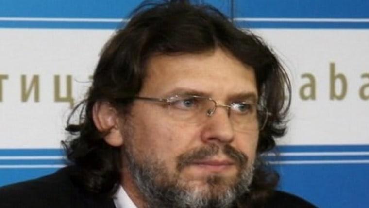 Tomislav Žigmanov, Foto: HRT