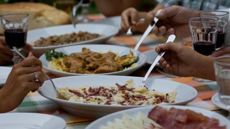 Istarski specijaliteti kombinacija su autohtonih namirnica, puno truda i kulinarske mašte (Foto: VisitIstra/Facebook)