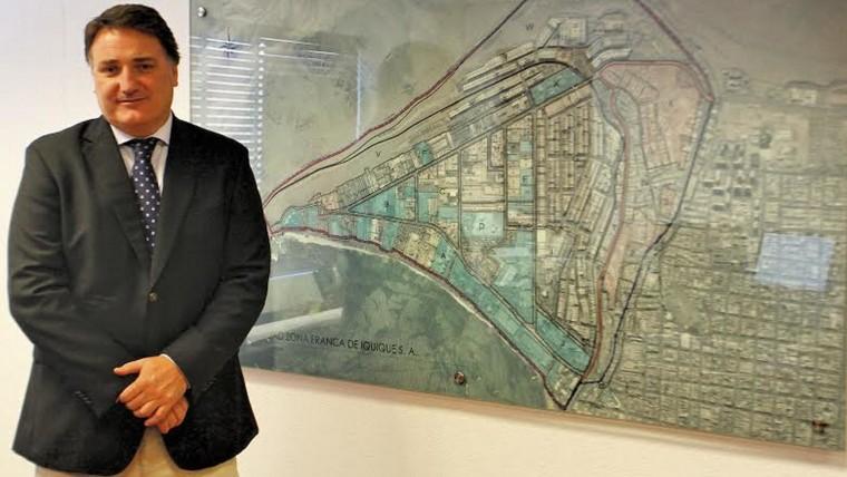 Alex Tudor,miembro del Consejo Gubernamental para los Croatas Fuera de la Patria (Foto: Archivo privado)