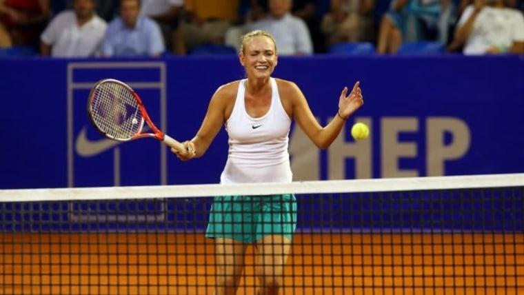 Damen Tennis Rangliste