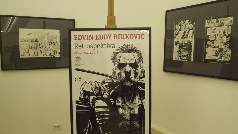 "Edvin ""Eddy"" Biuković - Retrospective (Edo Bosnar/VoC)"