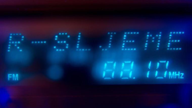 Radio Sljeme (Foto: Davor Puklavec/PIXSELL)