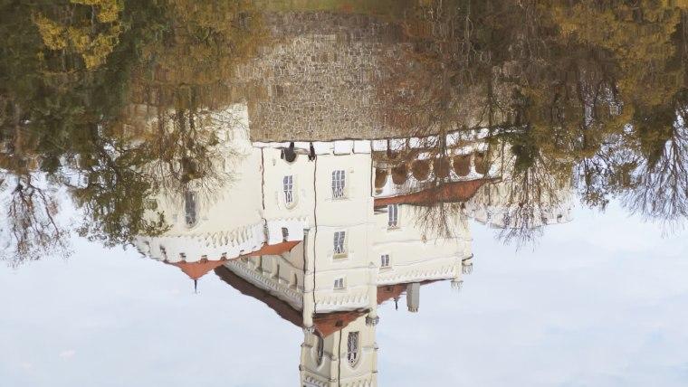 Schloss Trakošćan (Foto: Domagoj Sever)