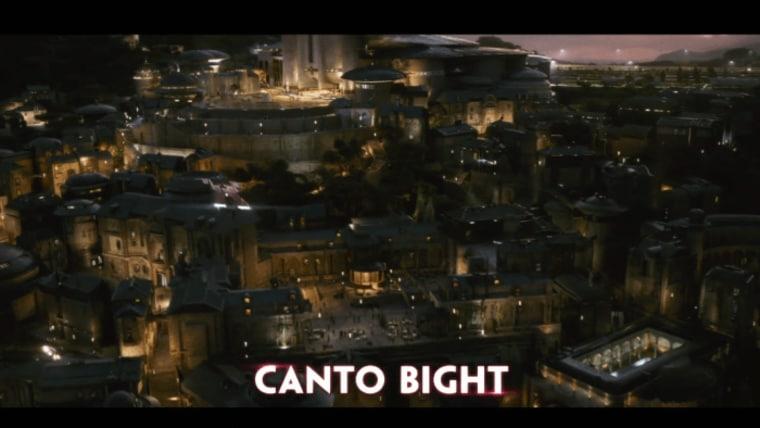Dubrovnik fue escenario de varios rodajes cinematográficos (Foto:starwars.com)
