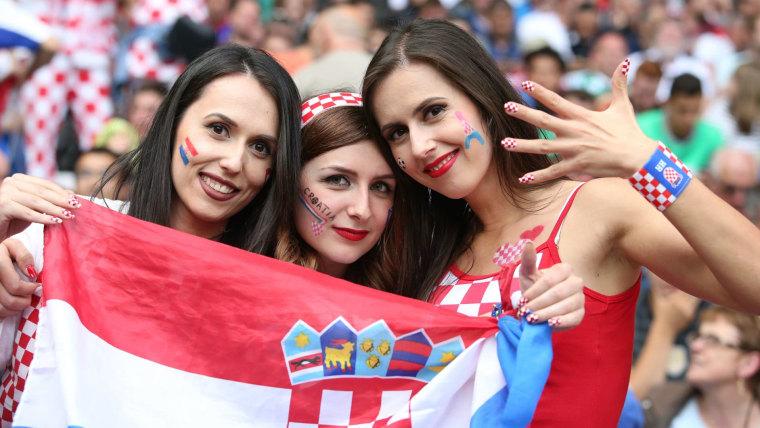 Αποτέλεσμα εικόνας για world cup 2018 fans