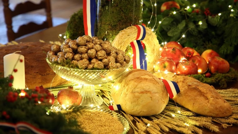 Weihnachten In Kroatien.Weihnachten Hier Und Dort