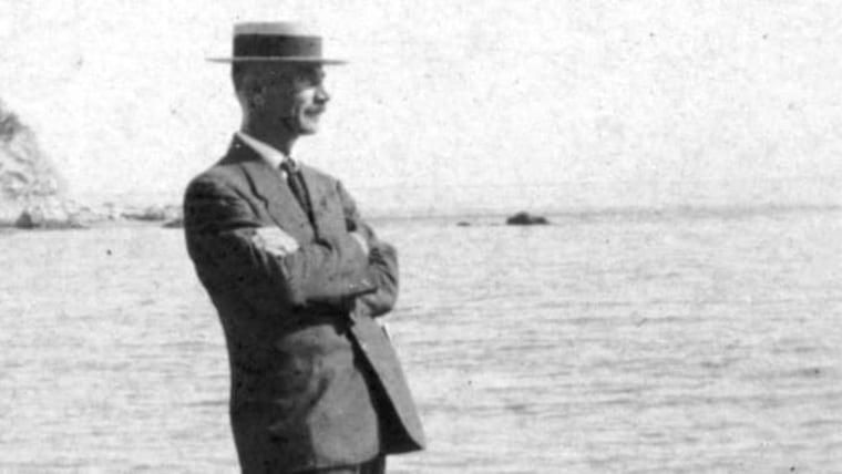 Ivan Lupis Vukić (Foto: screenshot HRT)