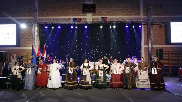 Croatas de Vojvodina (Foto: archivo)