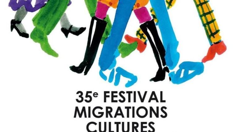 (Foto: Festival Migrations, Cultures & Citoyennete)