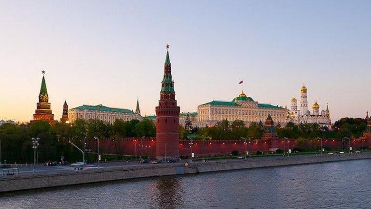 The Kremlin (Photo: Twitter)