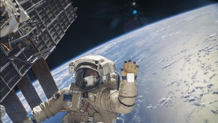 (Foto:April 12 - International Day of Human Space Flight/ Facebook)