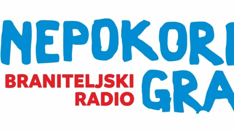 Das Logo des Veteranen-Radiosenders (Foto: Stimme Kroatiens)