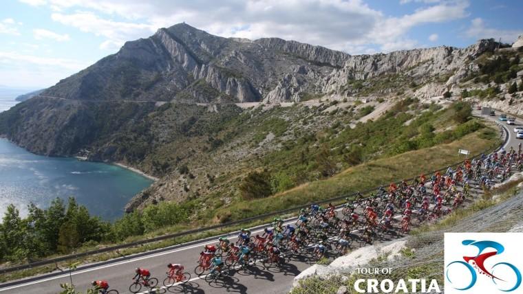 Bicikliste ove godine čeka još zahtjevnija ruta nego proteklih godina (Foto:Ivo Cagalj/Pixsell)
