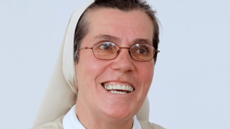 Sestra Lukrecija Mamić (Foto: Glas Koncila/PIXSELL)
