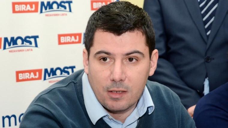 Nikola Grmoja, Most (Foto: Nikola Cutuk/PIXSELL)