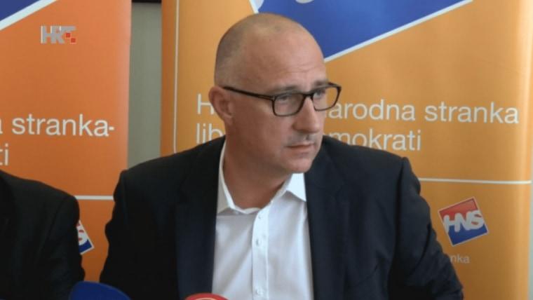Ivan Vrdoljak (Screenshot: HRT)