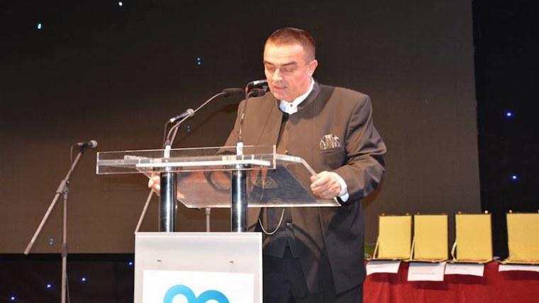 """Potpredsjednik organizacije """"Gradonačelnici za mir"""", Ivan Knez (Foto: Facebook)"""