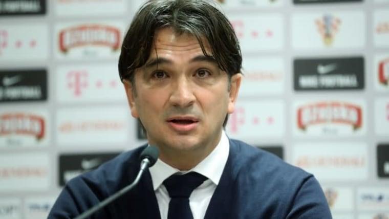 Kroatischer Fußball-Nationaltrainer Zlatko Dalić (Foto: Slavko Midžor / PIXSELL)