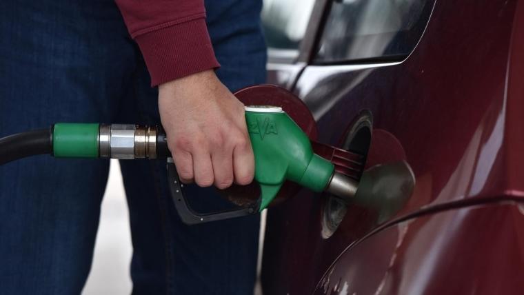 Sube el precio de los combustibles (Foto: Hrvoje Jelavic/PIXSELL)