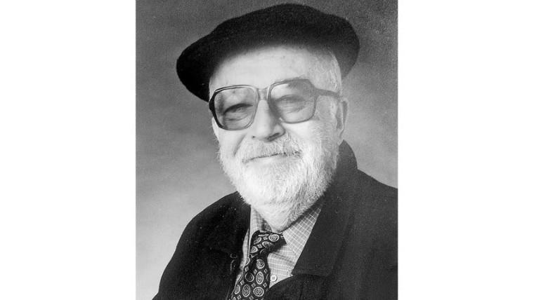 Dr. Mihovilović Kovačić (Foto: colección familiar)