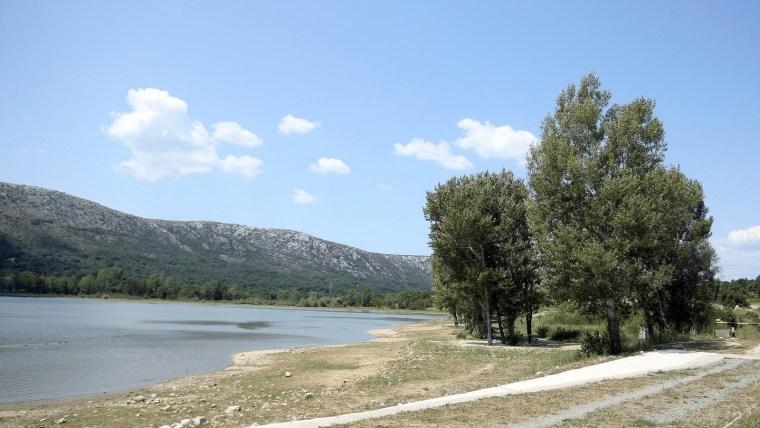 Tribalj, dolina Vinodol  (Foto: Borna Filic/PIXSELL)