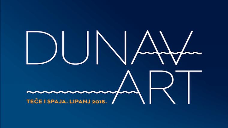 Prvo izdanje DunavArta održano je protekloga vikenda u Iloku (Foto: DunavArt/ Facebook)