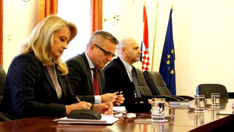 Zvonko Milas je uvjeren kako je osnivanje i rad Povjerenstva donijelo pozitivne pomake (Foto: Facebook)