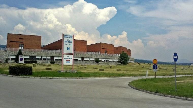 """Hrvatska bolnica """"Dr. fra Mato Nikolić"""" brine o više od 250 tisuća stanovnika iz 12 općina (Foto: Facebook)"""