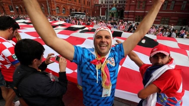 England Halbfinale