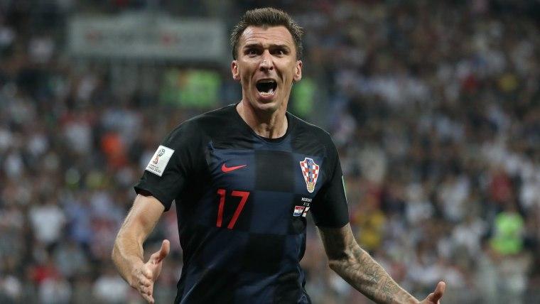 Hrvatska za zlato! (Foto: Igor Kralj/PIXSELL)