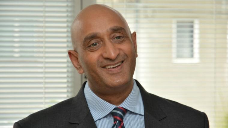 Sandeep Kumar (Foto: Damir Spehar/PIXSELL)