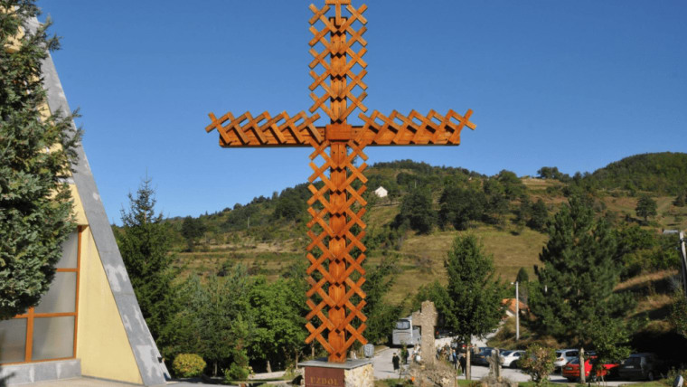 14. rujna obilježava se stradavanje Hrvata u Uzdolu (Foto: screenshot)